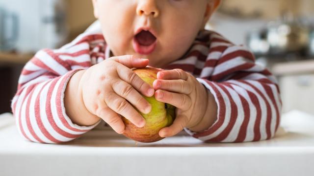 Bolehkah Bayi Minum Jus Apel? (29255)