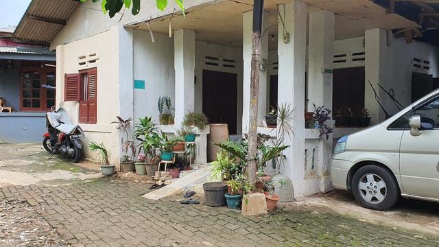 Polisi: Panglima Sunda Nusantara Omongnya Enggak Nyambung (1007792)