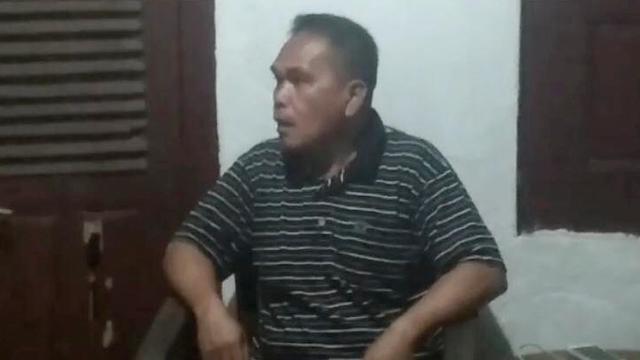 Warga Diminta Tak Kucilkan Alex Sang Panglima Sunda Nusantara di Depok (784637)