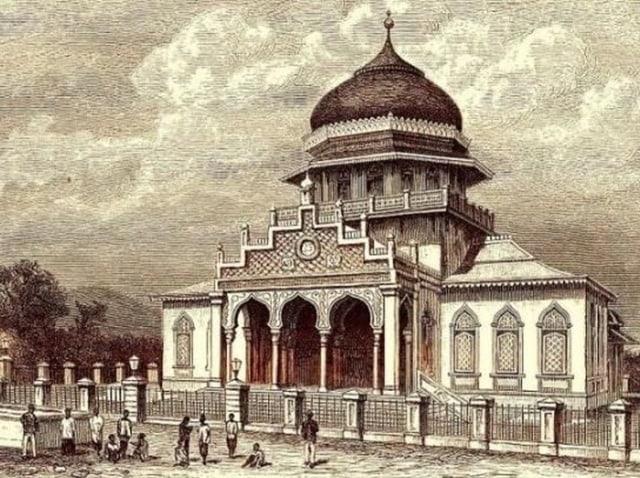 Kerajaan Islam di Sumatera, dari Samudera Pasai hingga Perlak (16741)