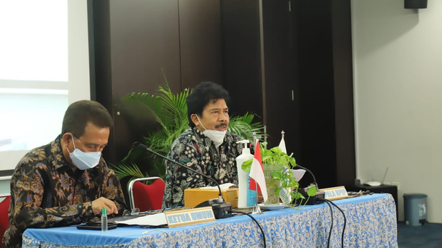 PGI Dukung BPIP Jadikan Pancasila Mainstream Dalam Kebijakan Negara (1024192)