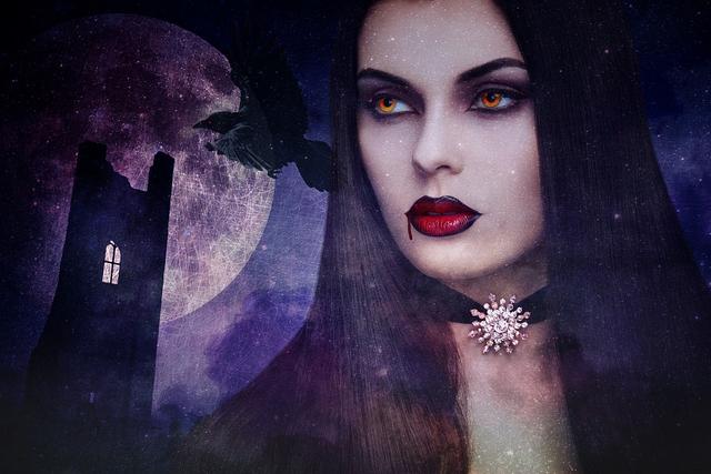 Kisah Vampir Berkeliaran di Serbia (771793)