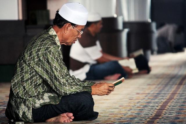 Syarat dan Waktu Itikaf Sesuai Sunnah Rasulullah (1230224)