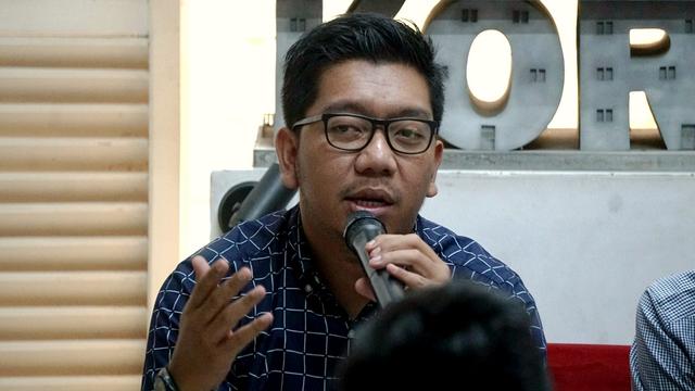 Bila Terbukti Kontak dengan Tersangka, Pimpinan KPK Bisa Dijerat 5 Tahun Penjara (62210)
