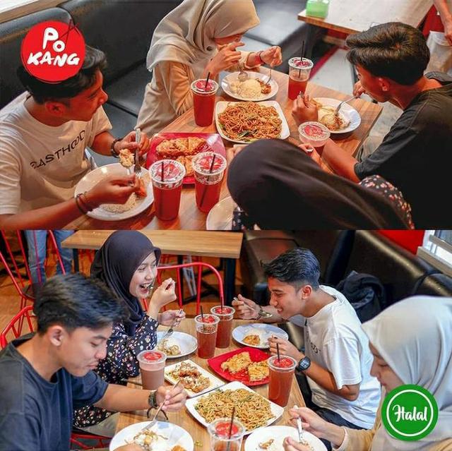 Pokang, Chinese Food Halal dengan Porsi Jumbo di Malang (105508)