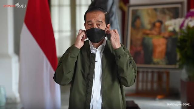 Soal Statuta UI: Pak Jokowi, Please, Jangan Bikin Kegaduhan Baru (42134)