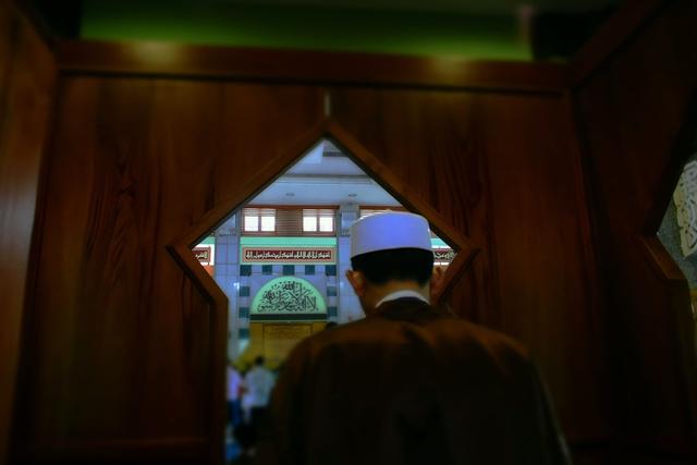 Doa Itikaf dan Amalan Ibadah yang Dapat Dikerjakan Umat Muslim (763955)