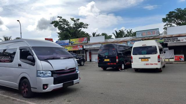 Transportasi Umum Diizinkan Beroperasi dalam 6 Wilayah Aglomerasi di Aceh (45975)