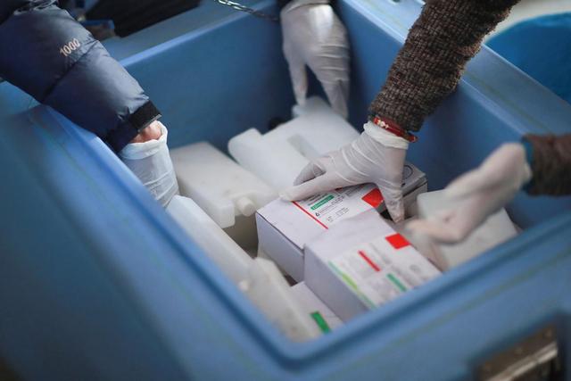 Sejumlah Puskesmas di Indonesia Belum Optimal Melaksanakan Vaksinasi COVID-19  (173455)