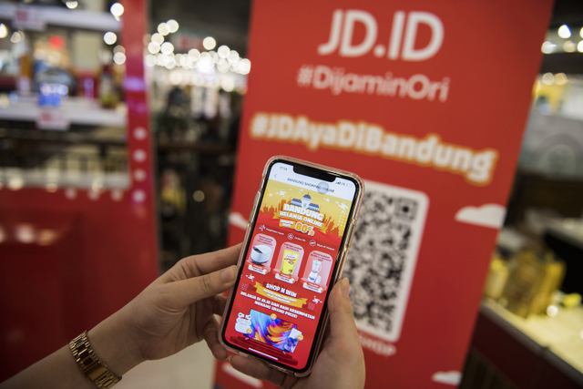 JD.ID Gelar Festival Belanja Online, Ada Flash Sale hingga Gratis Ongkir (24213)