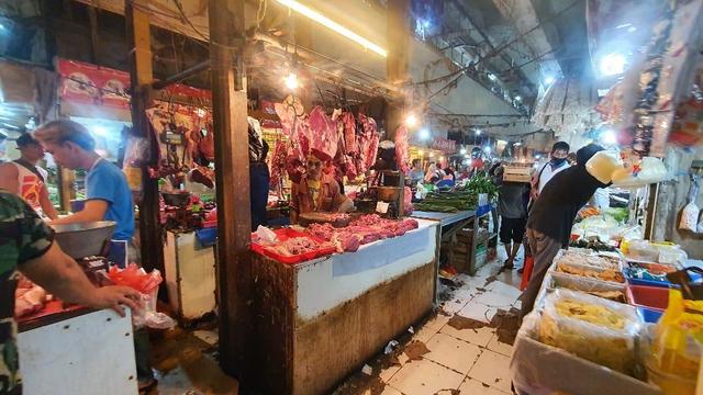 Pasar dan Mal di Depok Akan Putar Lagu Indonesia Raya Setiap Tanggal 17 (242555)