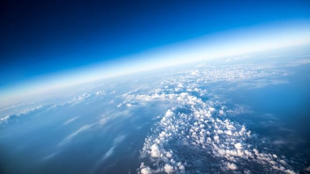 Lapisan Atmosfer: Letak dan Fungsinya (669154)