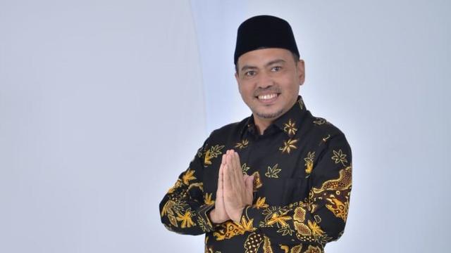 Itikaf Lailatul Qadar di Tikar Ramadhan (477647)