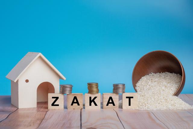 Baznas: Baru 5 Juta Penduduk Indonesia yang Bayar Zakat (297944)