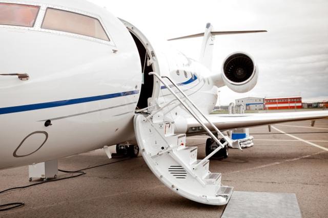 Tajirnya Pangeran Alwaleed Beli Pesawat Jet Pribadi Senilai Rp7 Triliun (136097)