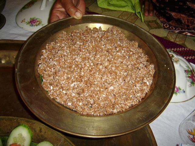 Lebaran Tiba, Tabel Mando Natuna Bikin Rindu Kampung Halaman (221067)