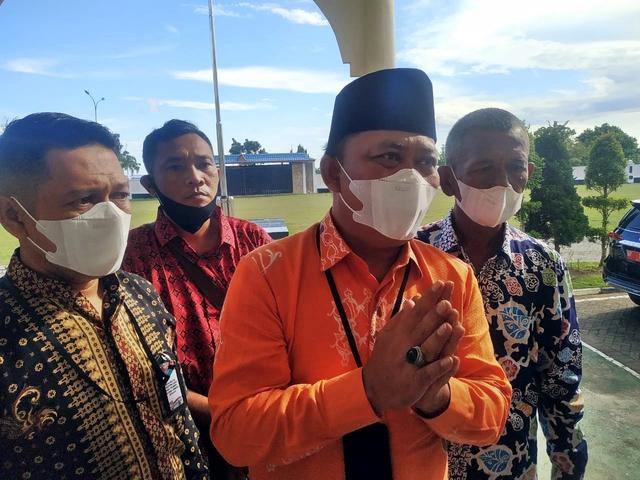 Kantongi 15 Suara, Endang Melenggang ke Kursi Wakil Wali Kota Tanjungpinang (198609)