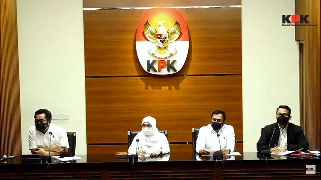 Setelah Tangkap Bupati Nganjuk, Akankah KPK dan Bareskrim Kolaborasi OTT Lagi? (84793)