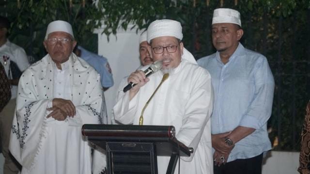 Ustaz Tengku Zulkarnain Wafat Saat Azan Magrib Berkumandang  (18056)