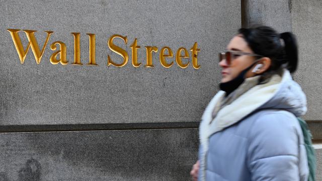 Wall Street Melesat, Kekhawatiran Inflasi Mereda (42453)
