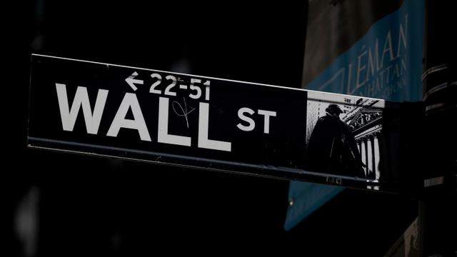 Didorong Harga Minyak, Wall Street Ditutup Menguat (115022)