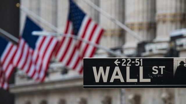 Didorong Harga Minyak, Wall Street Ditutup Menguat (115023)