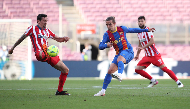 Levante vs Barcelona: Prediksi Line Up, Head to Head & Jadwal Tayang (1210081)
