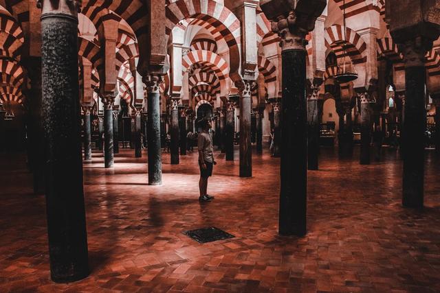 Sejarah Singkat Perkembangan Islam di Spanyol  (24406)