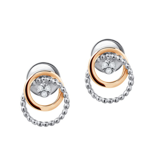 Perhiasan Emas dan Berlian Elegan yang Terjangkau dari Moela Collection (61343)