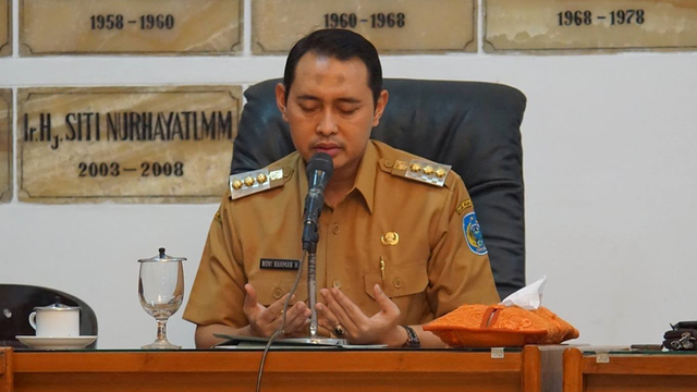 Menilik Harta Novi Rahman, Bupati Nganjuk yang Kena OTT KPK (64)