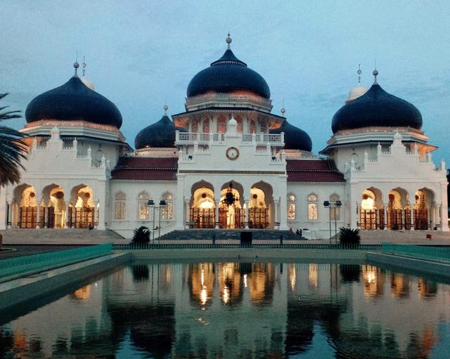 Idul Fitri Adalah Kemenangan Besar, Benarkah? (1090348)