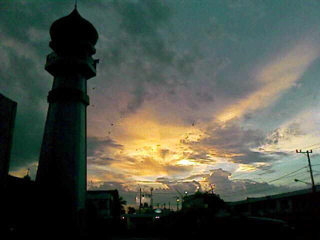 Idul Fitri Adalah Kemenangan Besar, Benarkah? (1090349)