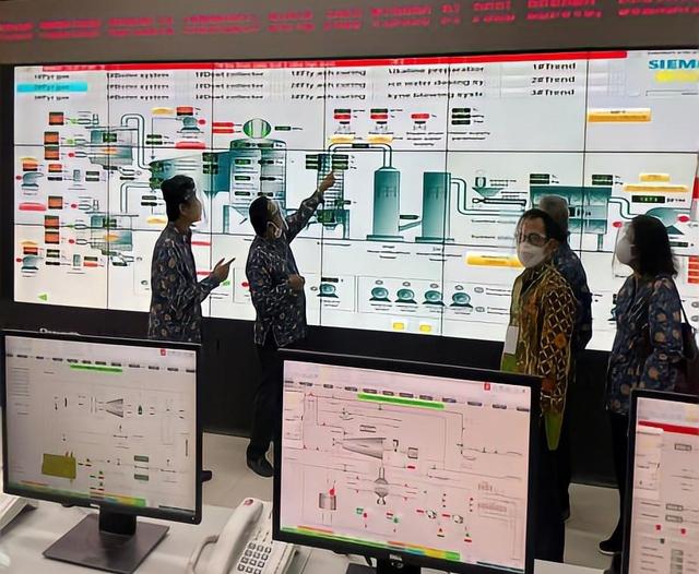 Melihat Peran ITS Atas Beroperasinya PSEL di Surabaya (391446)