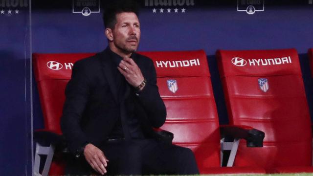 Resmi: Diego Simeone Perpanjang Kontrak di Atletico Madrid hingga 2024 (888510)
