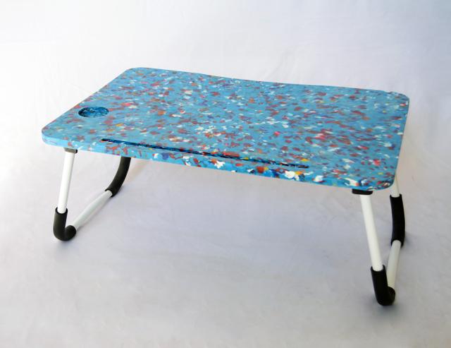Peluang Usaha Daur Ulang Sampah Plastik Menjadi Furnitur (28160)