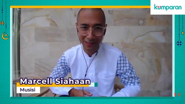 Marcell Siahaan: Puasa Pertama Saya Sejak Tahun 2012 (997089)