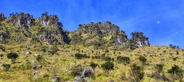 Menjajal Jalur Pendakian Baru Gunung Sumbing via Dukuh Seman (199086)