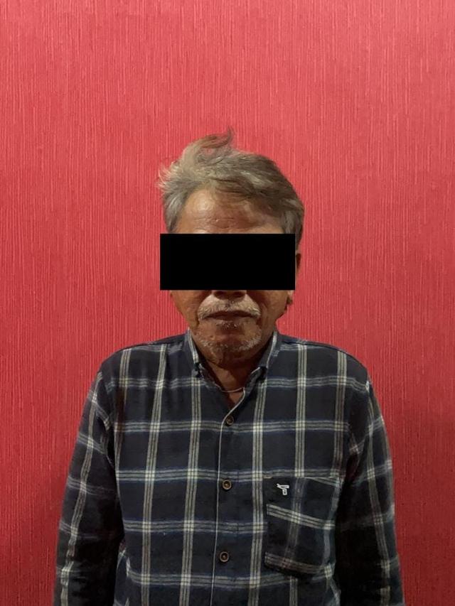 Pria di Kepri 3 Kali Ditangkap karena Hina Presiden Jokowi dan Istri (206723)