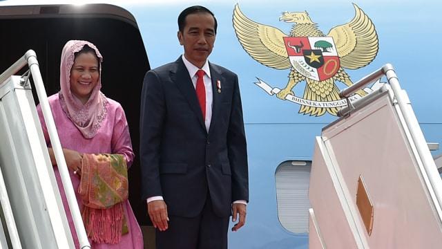 Pria di Kepri 3 Kali Ditangkap karena Hina Presiden Jokowi dan Istri (206721)