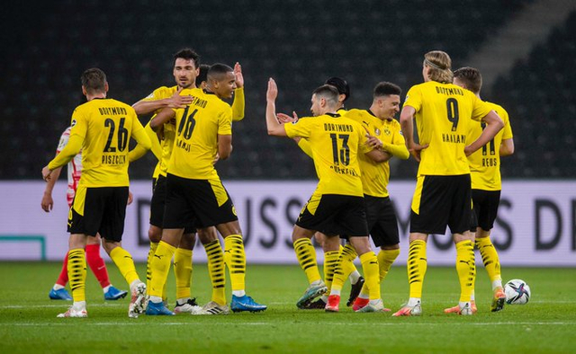 Besiktas vs Borussia Dortmund: Prediksi Skor, Line Up, H2H & Jadwal Tayang (69228)