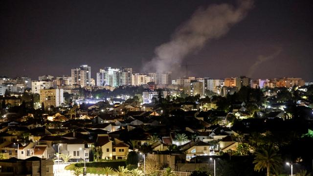PM Israel: Serangan di Gaza Terus Berlanjut dan Masih Belum Berakhir (1)