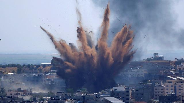 PM Israel: Serangan di Gaza Terus Berlanjut dan Masih Belum Berakhir (2)