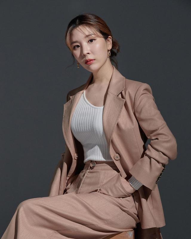 Potret Ham Yeonji, Anak Bos Mi Instan Korsel yang Jadi Aktris & YouTuber (905998)