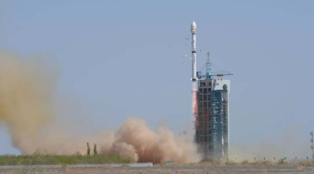 China Bakal Kirim 23 Roket ke Luar Angkasa Buat Blokir Asteroid Penghancur Bumi (762828)