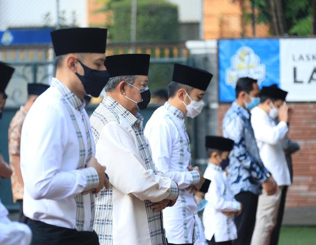 Mahfud MD soal Cuitan SBY terkait Pandemi: Sejak Lama Beliau Selalu Ajak Berdoa (324463)