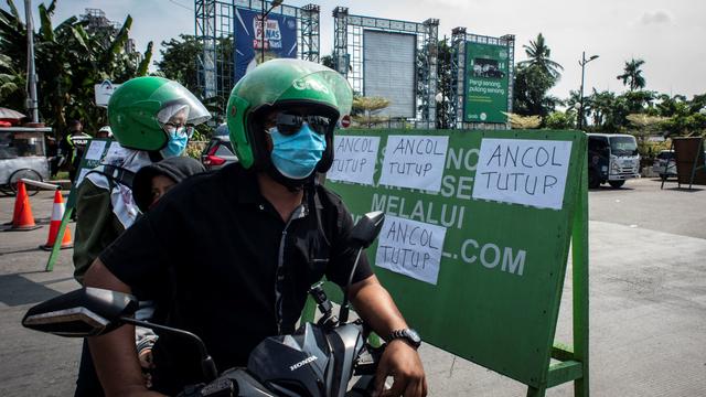 Tempat Wisata, Bioskop, Salon, Gym, hingga Bar di Jakarta Tutup Sampai 5 Juli (765892)
