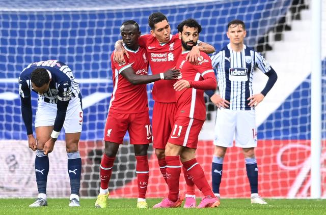 Rumor Transfer: Mohamed Salah dan Sadio Mane Segera Angkat Kaki dari Liverpool? (70078)