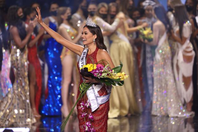 Miss Universe 2021 akan Digelar di Israel untuk Pertama Kali (41066)