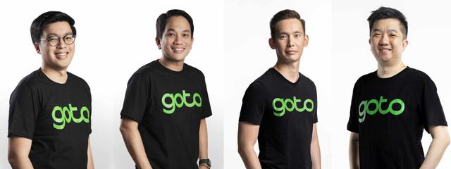 CEO Tokopedia William Tanuwijaya Ungkap Arti Lain Kata GoTo (36762)