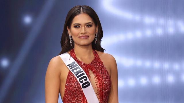 Miss Universe 2021 akan Digelar di Israel untuk Pertama Kali (41067)